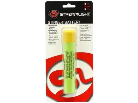 Akumulator do latarek Streamlight STINGER 3,6V NiMH Sub-C 2200mAh