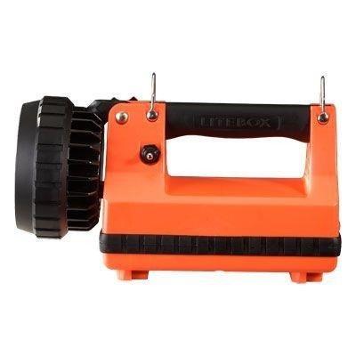Akumulatorowy szperacz strażacki Streamlight E-Flood FireBox, 615 lm