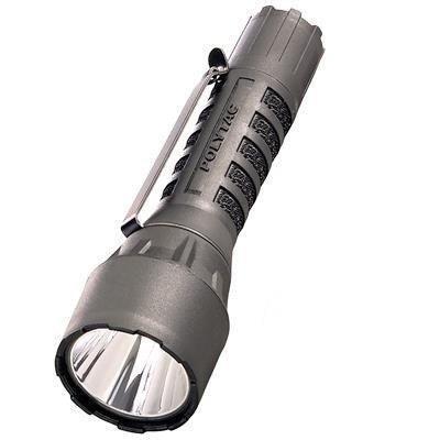 Bateryjna latarka ręczna Streamlight PolyTac HP, kol. czarny, 600 lm