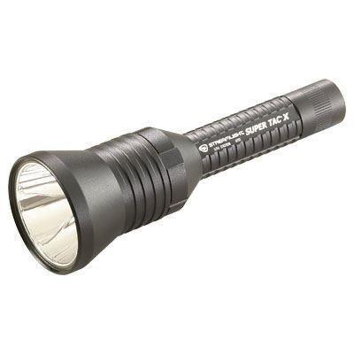 Bateryjna latarka taktyczna Streamlight SuperTac X (88709)