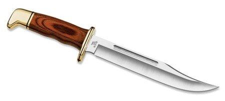 Buck 120 General, nóż myśliwski (7808)