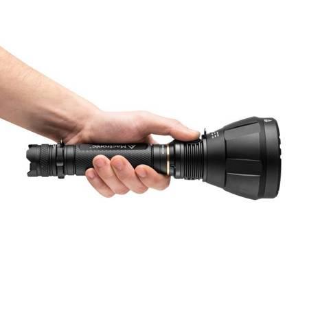 Ładowalna latarka ręczna Mactronic Blitz LR11,  1100 lm