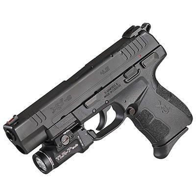 Latarka Streamlight TLR-7 do pistoletów GLOCK, 500 lm