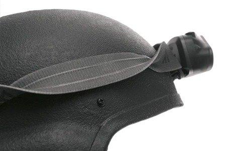 Latarka czołowa Mactronic NOMAD 02, 340 lm
