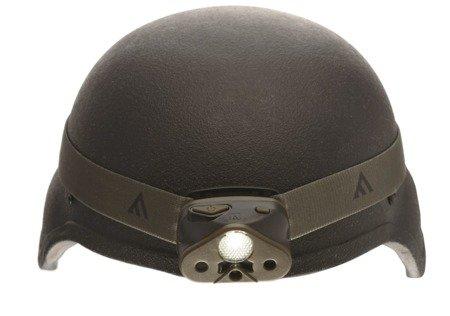 Latarka czołowa Mactronic NOMAD 03, 340 lm