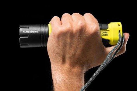 Latarka ręczna Mactronic DURA LIGHT 280lm
