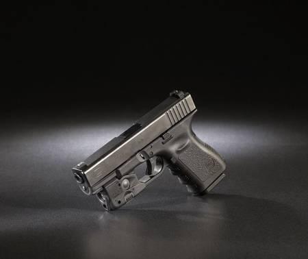 Latarka taktyczna Glock Streamlight TLR-6 do GLOCK, 100 lm