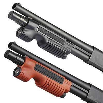 Latarka taktyczna Streamlight TL Racker, Remington 870