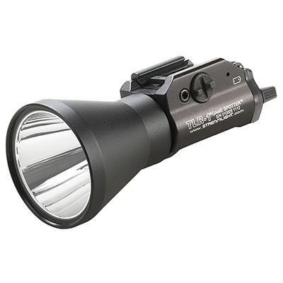 Latarka taktyczna Streamlight TLR-1 Game Spotter STD, 150 lm