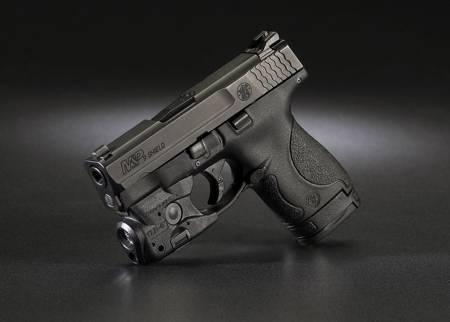 Latarka taktyczna Streamlight TLR-6 na broń M&P Shield 40/9