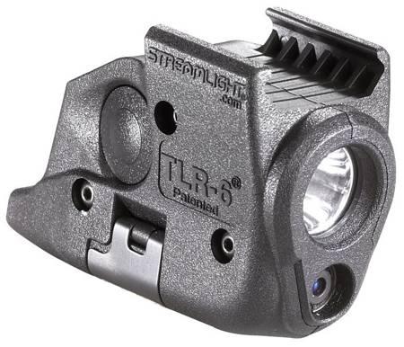 Latarka taktyczna Streamlight TLR-6 z laserem do Springfield Armory, 100 lm