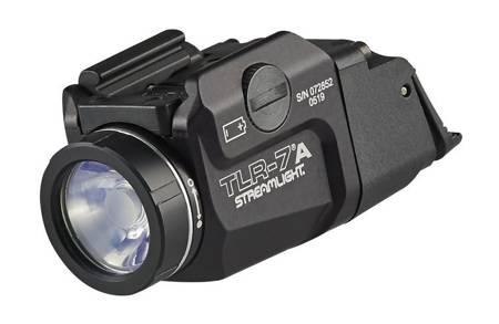 Latarka taktyczna na broń Streamlight TLR-7A Flex, 500 lm