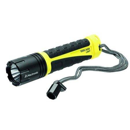 Niezwykle wytrzymała ręczna latarka ładowalna, DURA LIGHT 920 lm