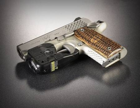 Profesjonalna latarka taktyczna na broń Streamlight TLR-6, Kimber® Micro