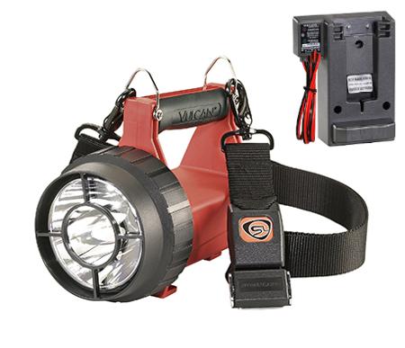 Szperacz Streamlight Vulcan LED InMetro, 12V DC, 180 lm