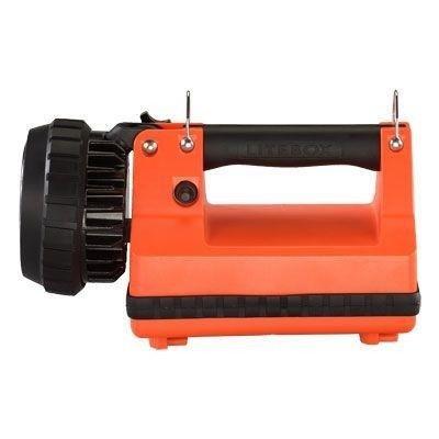 Szperacz akumulatorowy E-Spot LiteBox, 12V, orange, 540 lm
