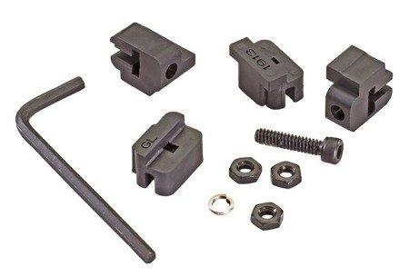 TLR-1 / TLR-2 Key kit – Zestaw adaptacyjny do TLR