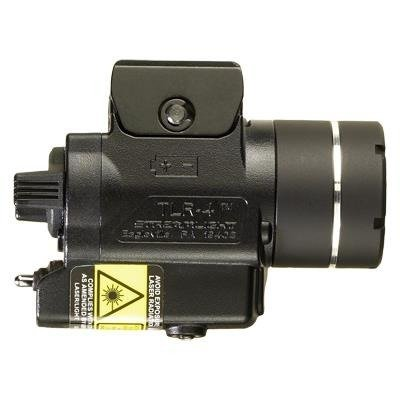 Taktyczna latarka Streamlight TLR-4, 170 lm