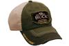 BUCK KNIVES ADULT HAT, czapka z daszkiem (7580))